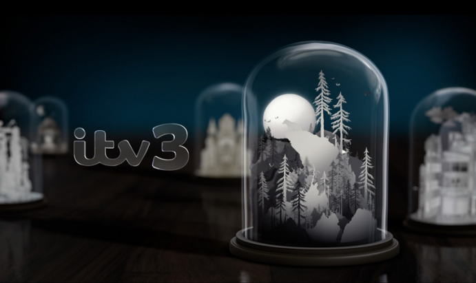 ITV3 Story Collections Idents